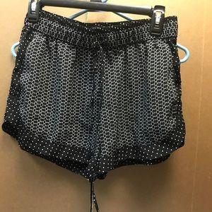 Nwot  Jlo  shorts